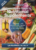 NutriSearch Comparative Guide to Nutritional Supplements for the Americas PDF