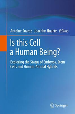 Is this Cell a Human Being