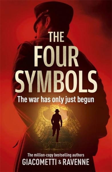 Download The Four Symbols Book