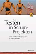 Testen in Scrum Projekten PDF