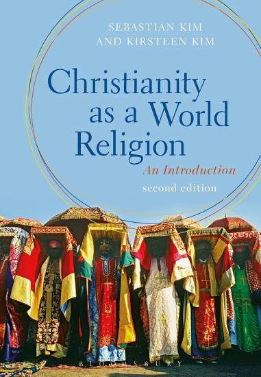 Christianity as a World Religion PDF