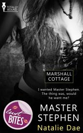 Master Stephen