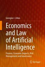 Economics and Law of Artificial Intelligence PDF