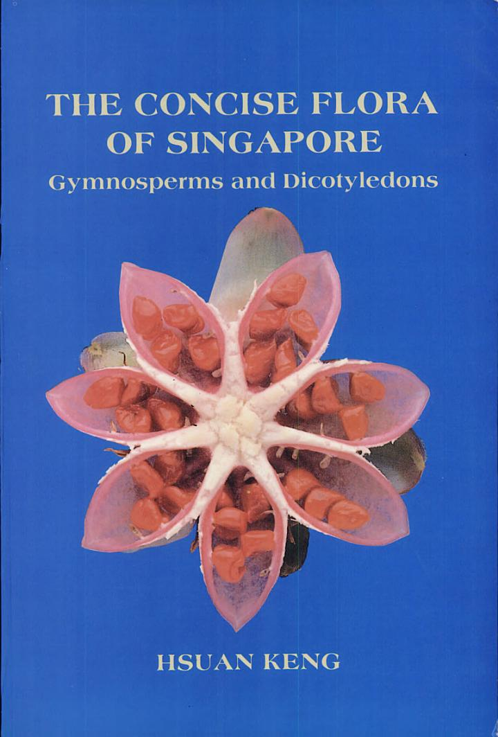 The Concise Flora of Singapore