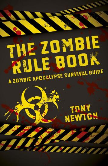 The Zombie Rule Book PDF