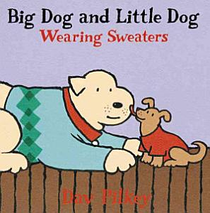 Big Dog and Little Dog Making a Mistake Book