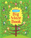 Third Big Maze Book