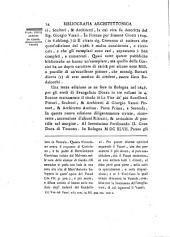 Bibliografia Storico-Critica Dell'Architettura Civile Ed Arti Subalterne: Volume 2
