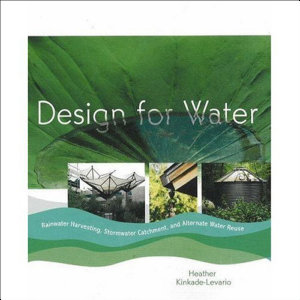 Design for Water PDF