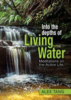Into the Depths of Living Water PDF