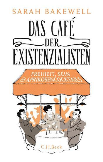 Das Caf   der Existenzialisten PDF