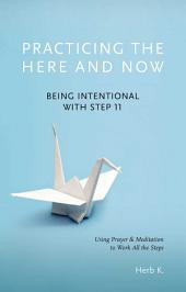 Practicing the Here and Now: Being Intentional with Step 11