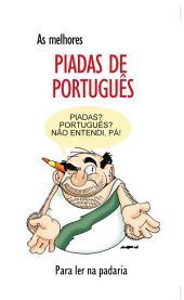 As melhores piadas de português – para ler na padaria