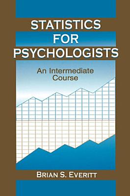 Statistics for Psychologists