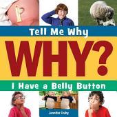 I Have a Bellybutton: Read Along or Enhanced eBook
