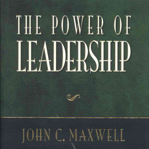 The Power of Leadership PDF