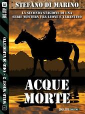 Acque morte: Wild West 10