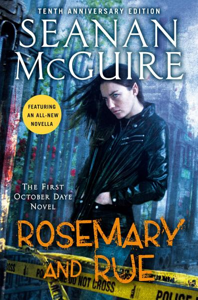 Download Rosemary and Rue Book
