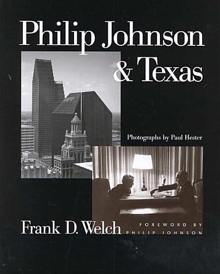 Philip Johnson   Texas PDF