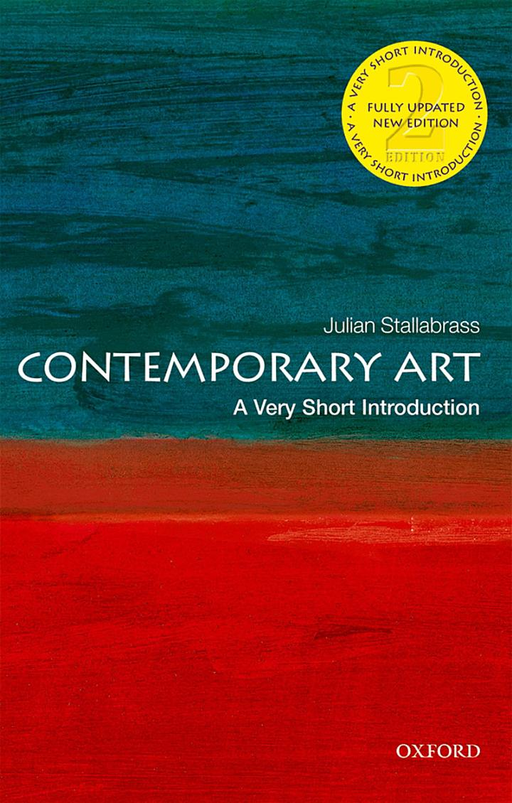 Contemporary Art: a Very Short Introduction