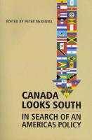 Canada Looks South PDF