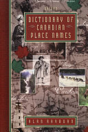 Dictionary of Canadian Place Names