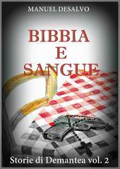 Bibbia e sangue