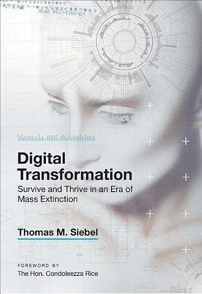 Download Digital Transformation Book