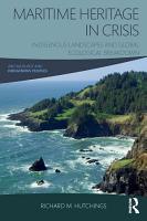 Maritime Heritage in Crisis PDF