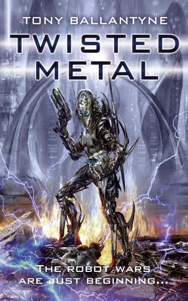 Twisted Metal