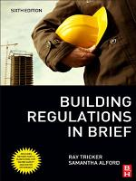 Building Regulations in Brief PDF