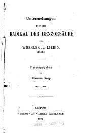 Ostwalds Klassiker der exakten Wissenschaften: Ausgabe 22