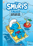The Smurf Tales #4