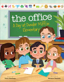 Download The Office  A Day at Dunder Mifflin Elementary Book