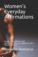 Women's Everyday Affirmations