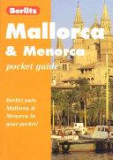 Mallorca and Menorca Pocket Guide