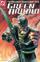 Green Arrow (2001-) #30