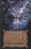 Haunted Houses U S A  PDF