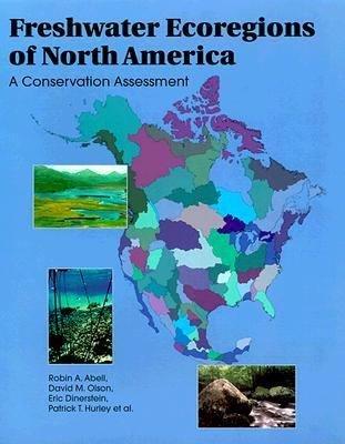 Freshwater Ecoregions of North America PDF