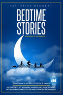 Bedtime Stories For Adults   For Kids PDF