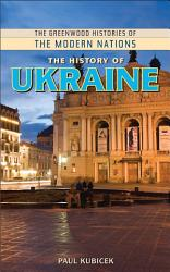 The History of Ukraine PDF