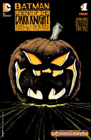 Halloween Comic Fest 2014 - Batman: Legends of the Dark Knight Special Edition (2014-) #1 by DC Comics