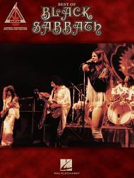 Best of Black Sabbath  Songbook  PDF
