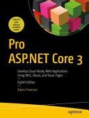 Pro ASP NET Core 3 PDF
