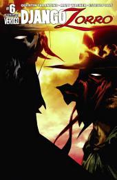 Django / Zorro #6