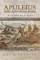 Apuleius and Antonine Rome PDF