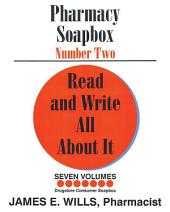 Pharmacy Soapbox Number Two: Volumes 14-20