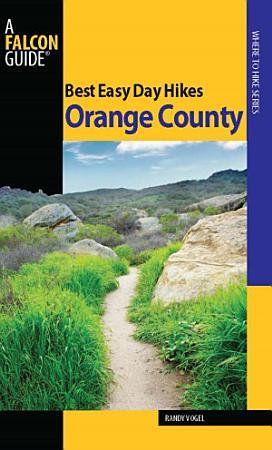 Best Easy Day Hikes Orange County PDF