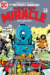 Mister Miracle (1971-) #13