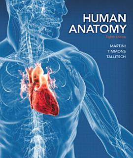 Human Anatomy Book
